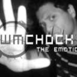 Cover of track Game over by WMCHOCKER