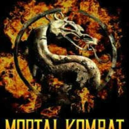 Cover of track Mortal Kombat Step by Necro
