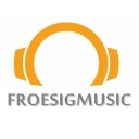 Cover of track Froesigmusic - Sunday Noon by Froesigmusic