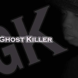 Cover of track M5kII - Ghost killer by M5kII