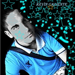 Avatar of user Kevin Caliente