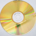 Cover of track Golden Disk by DJ Recreation