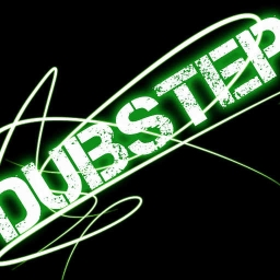Cover of track Dubstep Downstep by ExNexus