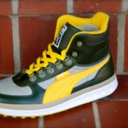 Avatar of user Puma Kicks