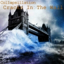 Cover of track Cracks In The Wall by Collapsillation