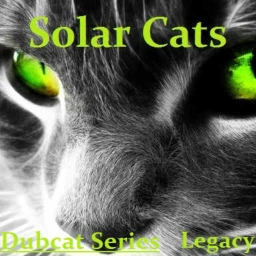 Cover of track Solar Cats by Metryk