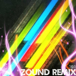 Cover of track Linesight Perplexion (Zound Remix) by ExNexus