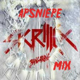 Cover of track Skrillex Bangarang MIx by Ap Snipe
