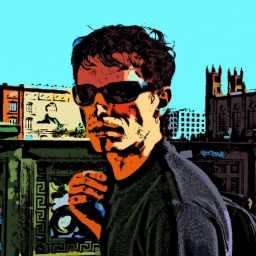 Avatar of user Alexander Glowacki