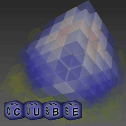 Cover of track Cube by Hardock