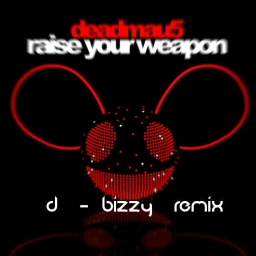 Cover of track Deadmau5 - Raise Your Weapon (D-bizzy Remix) [Preview] by KolorKoat