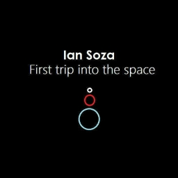 Cover of track Earth (Ian Soza Remix) by Ian Soza