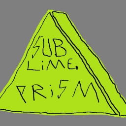 Avatar of user SublimePrism