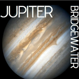 Cover of track Bridgewater- Jupiter by Bridgewater2012