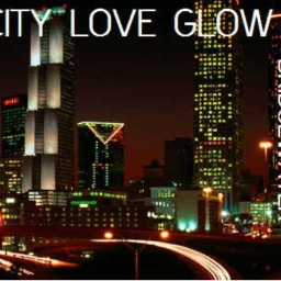 Cover of track City Love Glow by Bridgewater2012