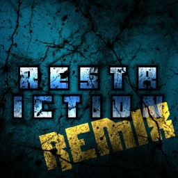 Cover of track Restiction Remix by ChaoChao