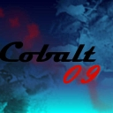 Cover of track Blue vs. Black by Cobalt 09