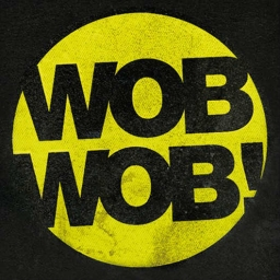 Cover of track Wob-Wob_theme by faquo