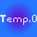 Cover of track Temp.0 by Microbug