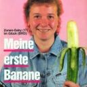 Cover of track 1.Banane by will + o and the funky housebananas