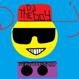 Avatar of user DjTheboy