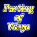 Cover of track parting of ways by cthebeast187