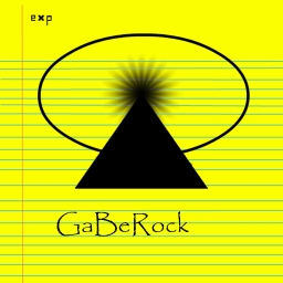 Cover of track Meta-Step by GaBeRock