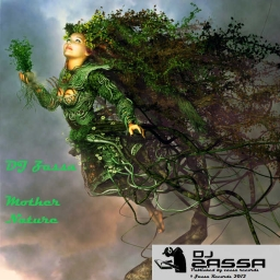 Cover of track Mother Nature by DJ Zassa