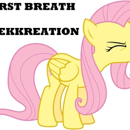 Cover of track First Breath (WiP) by mekkreation