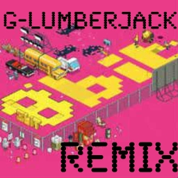 Cover of track 8 Byte (G. Lumberjack DNB Remix) by ΘLE//オーレ