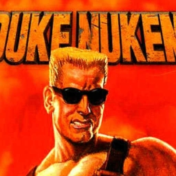 Cover of track Duke Nukem Dubstep by KReamanator