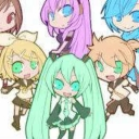 Cover of track Vocaloid Levan Polkka Original by Babylon Prism