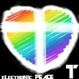 Cover of track ELECTRiC Peace (TiTUS style) by DeMar (aka TiTUS)