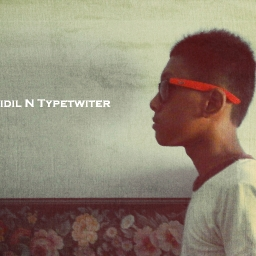 Avatar of user Aidil Iskandar
