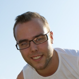 Avatar of user Eric Lindersson