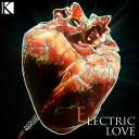 Cover of track Electric Love (Kangoozy Remix) by Kangoozy