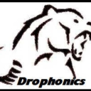 Cover of track Rough Day (dub sample) by Drophonics