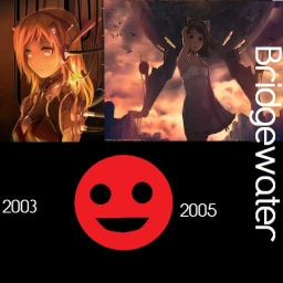 Cover of track 2003/2005 by Bridgewater2012