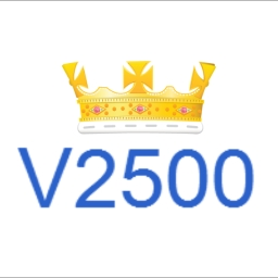 Avatar of user V2500