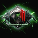 Cover of track Skrillex - Scary Monsters & Nice Sprites ( Andromeda Mix ) by The Andromeda Conspiracy