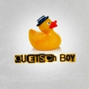 Cover of track quietsch boy by rnzr