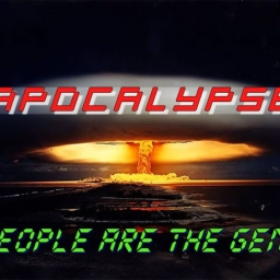Avatar of user Δpocalypse