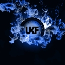 Cover of track UKF FACHA by AtomAndMusic