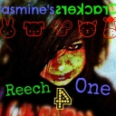 Cover of track Jasmines Crackers by Reech4One