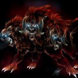 Avatar of user Cerberus