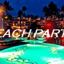 Cover of track BeachParty by BeachGang