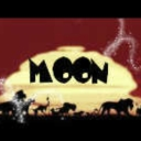 Cover of track Moon by BeachGang