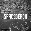 Cover of track Moonset by SPACEBEACH