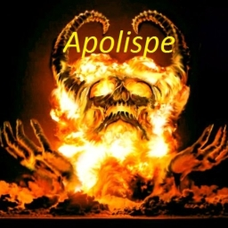 Avatar of user Apolispe