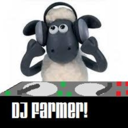Avatar of user DJ Farmer